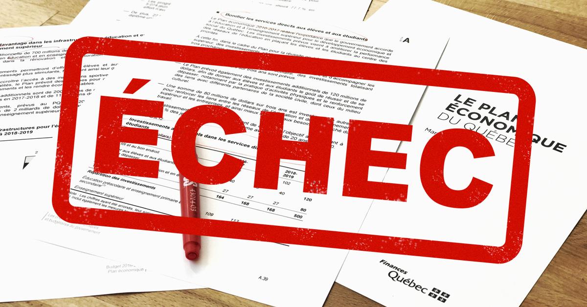 Examen de reprise du «gouvernement de l'éducation» en prévision du budget 2017