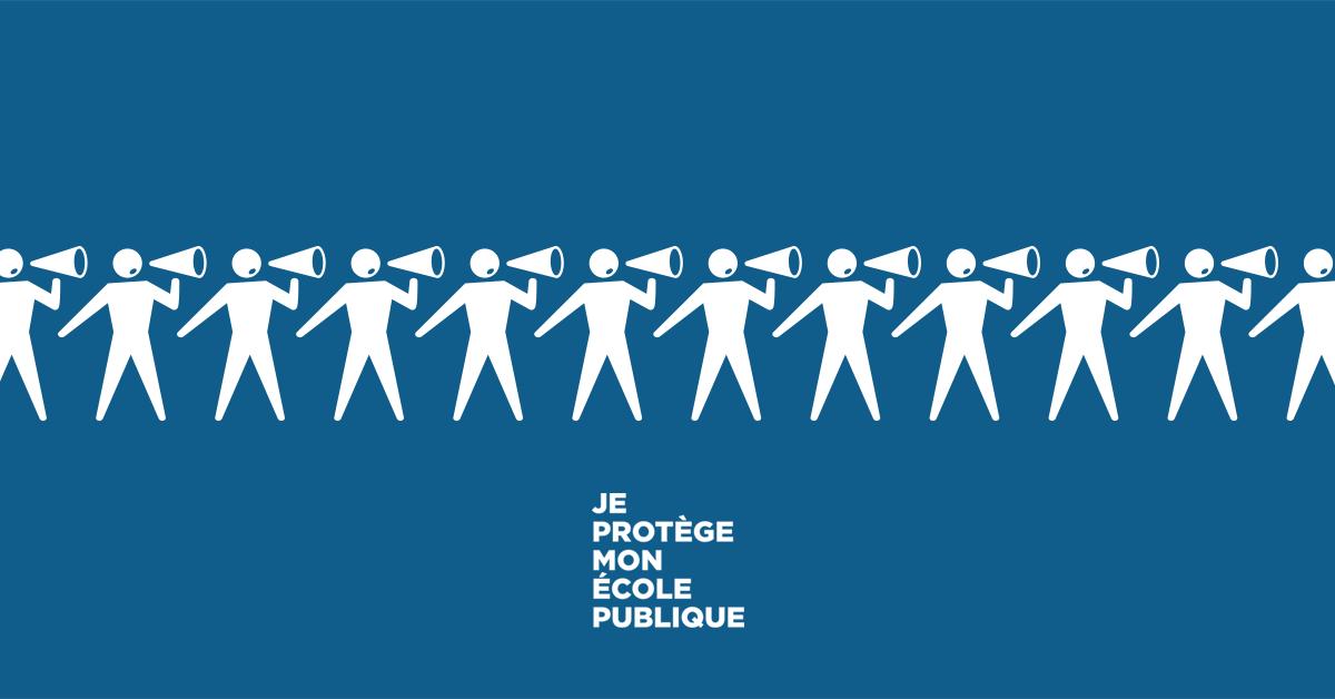 Taux de diplomation : le mouvement je protège mon école publique est très inquiet du retard qui persiste au Québec