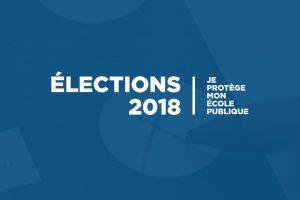 ÉLECTIONS PROVINCIALES 2018: analyse des plateformes électorales des partis en matière d'éducation – ENJEU #2