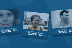 ÉLECTIONS 2018 : JPMEP invite la population à faire de l'éducation l'enjeu prioritaire de la campagne électorale