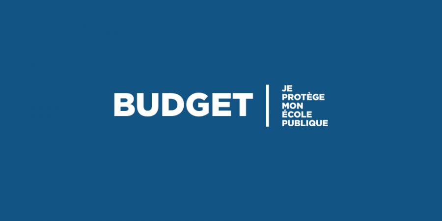 Budget du Québec 2020-2021 :  Des investissements, oui, mais y a-t-il une vision autre que la lorgnette économique ?